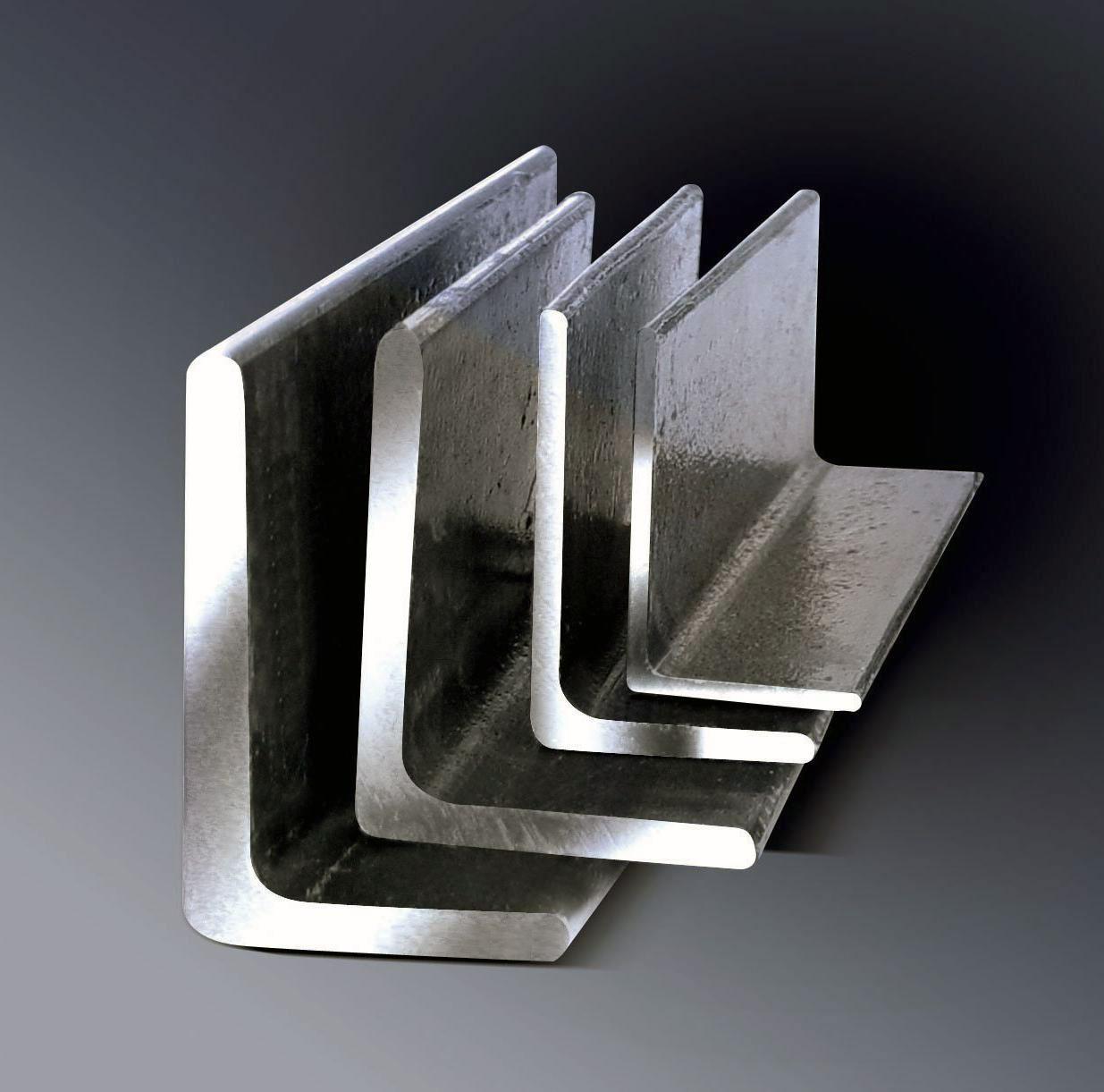 Купить уголок металлический 5 х5 мм, 75х75 мм