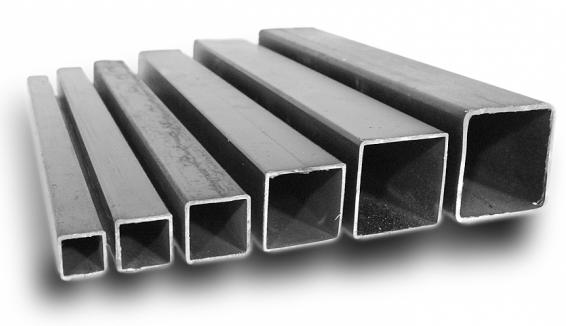 Особенности металлических профильных труб