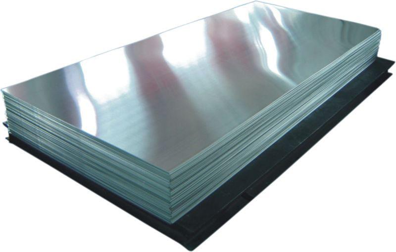 Цена на стальной лист и особенности материала