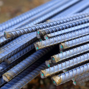 9Покупка стальной арматуры