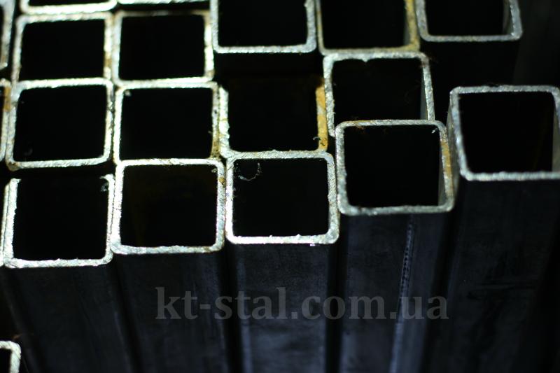 Профильная труба 50х50 КТ-Сталь