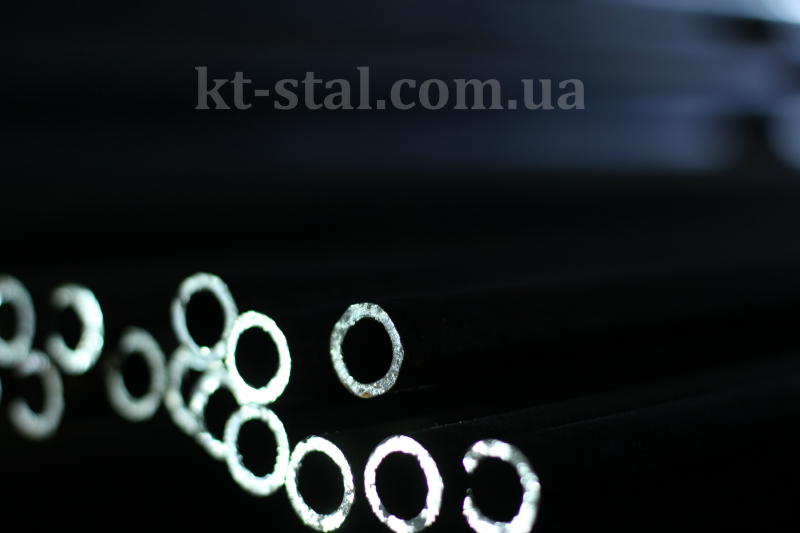 Труба електрозварна 159мм КТ-Сталь