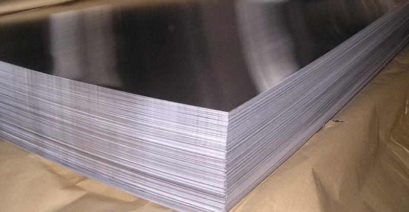 Виды листовой стали, различия по цене за лист