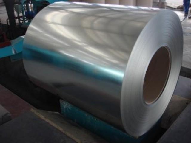 6Особенности оцинкованной стали