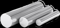 Круг сталевий 7 мм