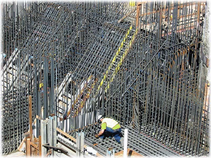 Классификация стальной арматуры2