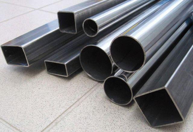 Классификация стальных труб — основные типы и виды2